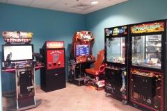 MBR-Arcade