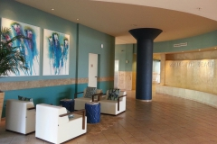 Tower 2 Lobby
